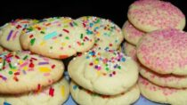 The Ultimate Sugar Cookie