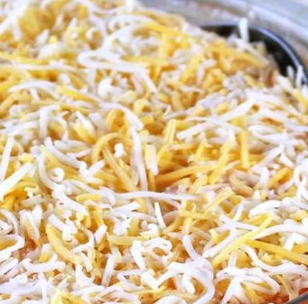 Mexican Five Layer Dip