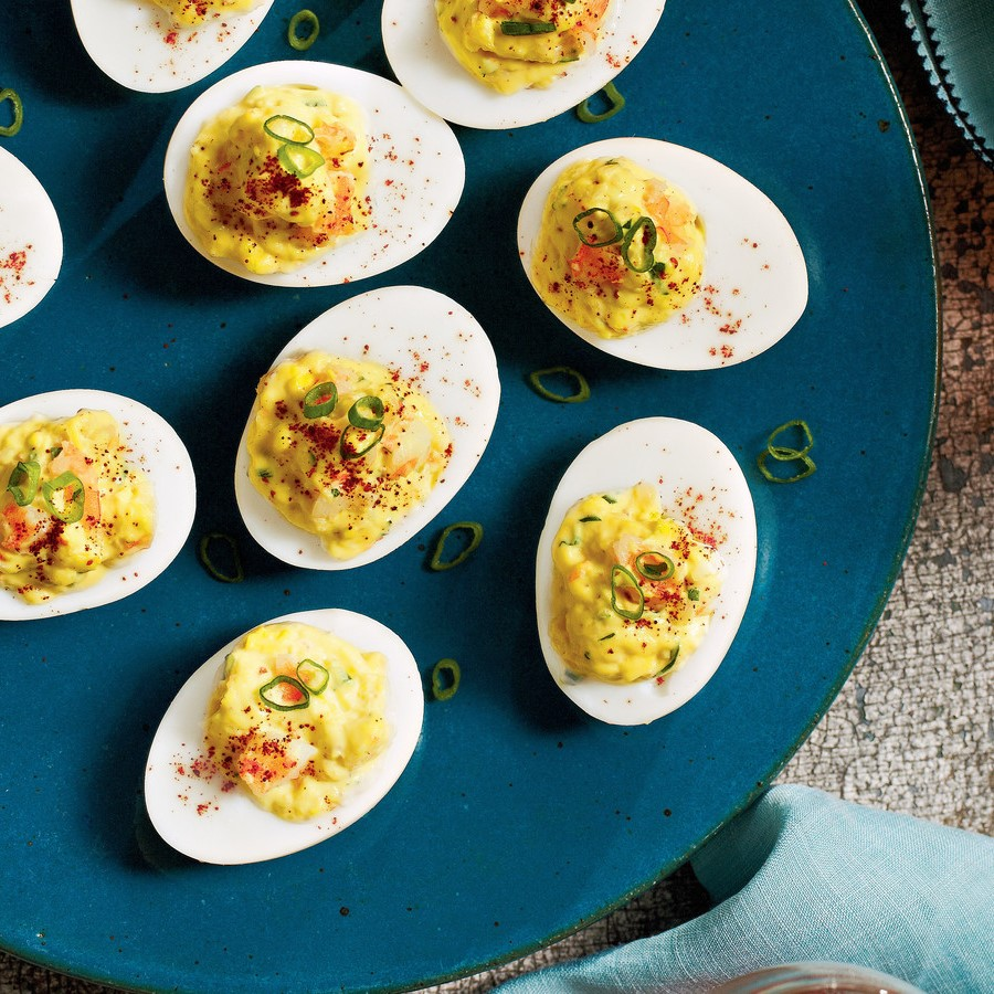 https://beckieskitchen.com/recipes/shrimp-remoulade-deviled-eggs/