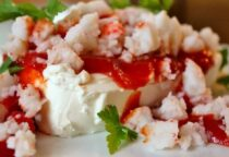 Crabmeat Spread